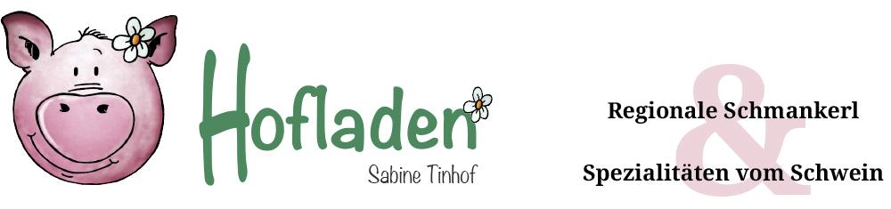 Hofladen Sabine Tinhof